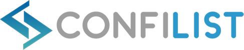 confilist logo